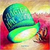 Book: Whimsical hats