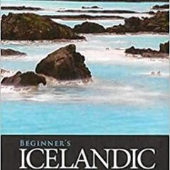 Book: Beginner's Icelandic