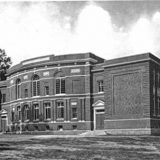 Looking back: School constructed on historic lot