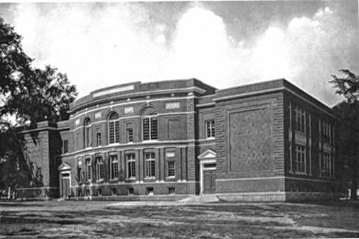 The Walker School