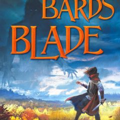 Book: The Bard's Blade