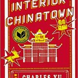 Book of the Week: Interior Chinatown