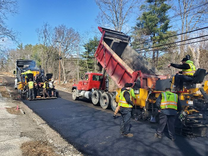 Starting on Sunday, April 18, GMI Asphalt will also be starting overnight work on Main Street from Centre Street to Storrs Street, and on Loudon Road from Main Street to Fort Eddy Road.
