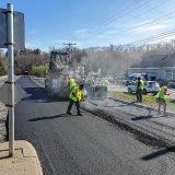 City newsletter: Washington St. bridge work begins Monday