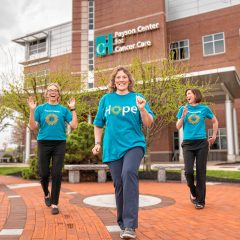 Hope Resource Center: A place of angels