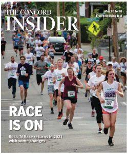 The Concord Insider E-Edition for 05/20/21