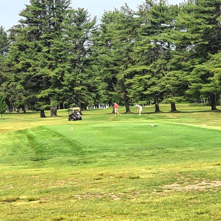 Beaver Meadow Golf Course