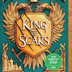 Book: King of Scars