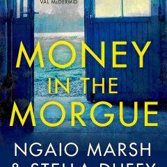 Book: Money in the Morgue