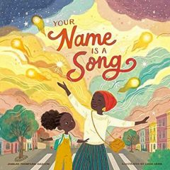 Book: Your Name Is a Song
