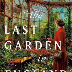 Book: The Last Garden in England