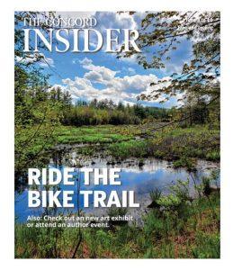 The Concord Insider E-Edition for 06/03/21