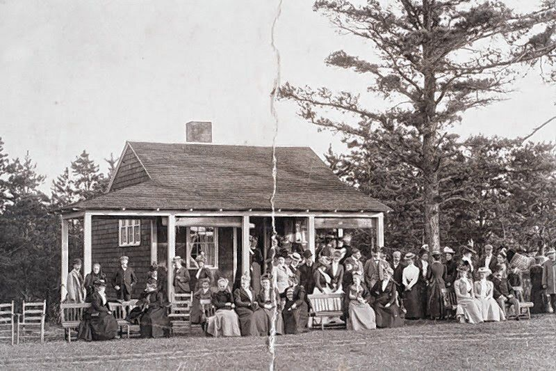 Beaver Meadow Golf Course is celebrating its 125th anniversary this year.