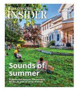 The Concord Insider E-Edition for 07/01/21