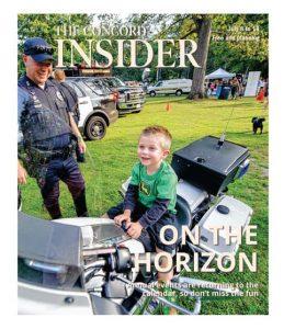 The Concord Insider E-Edition for 07/08/21