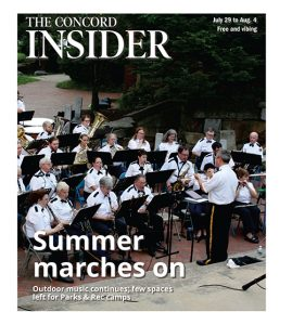 The Concord Insider E-Edition