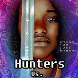 Book: Hunters Vs. Vampire Snow White