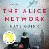 Book: The Alice Network