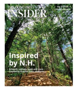 The Concord Insider E-Edition for 08/26/21