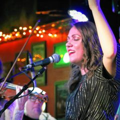 Live music in the capital area Aug. 5 to 15