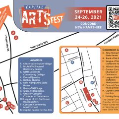 Capital Arts Fest returns for fifth year