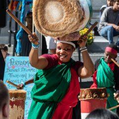 Multicultural Festival set for next week