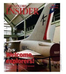 The Concord Insider E-Edition for 09/02/21