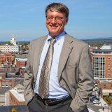 City news: Housing and Development head retires