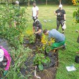 City news: New pollinator garden in White Park