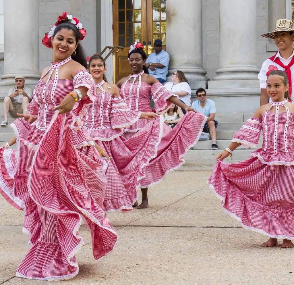 Courtesy Concord Multicultural Festival