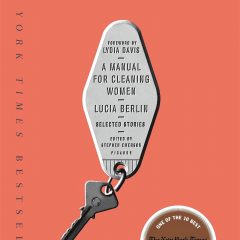 Book: A Manual for Cleaning Women: Selected Stories
