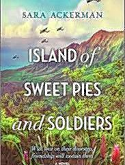 Book: Island of Sweet Pies and Soldiers