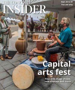 The Concord Insider E-Edition for 09/23/21