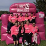 Making Strides day-of event guide