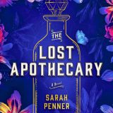 Book: Lost Apothecary